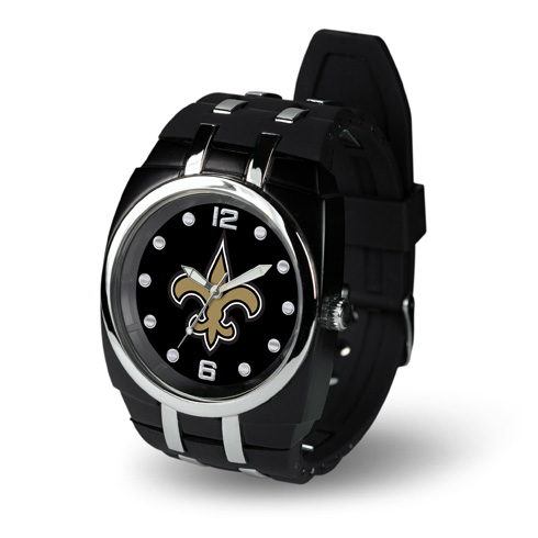 New Orleans Saints Crusher Watch