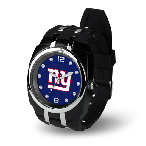 New York Giants Crusher Watch