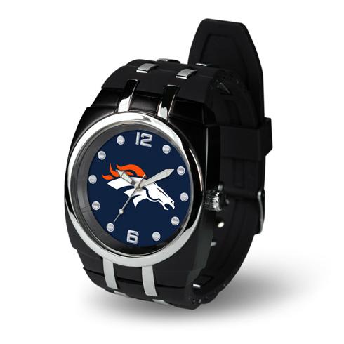 Denver Broncos Crusher Watch