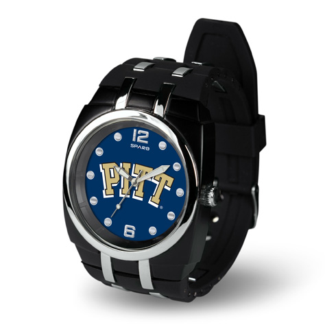 Pitt Panthers Crusher Watch