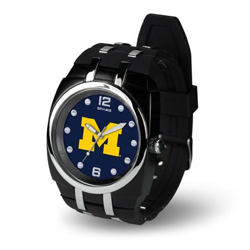 Michigan Wolverines Crusher Watch