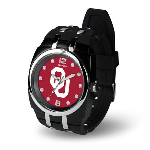 Oklahoma Sooners Crusher Watch