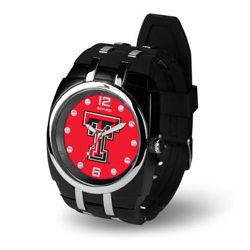 Texas Tech Red Raiders Crusher Watch