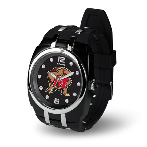 Maryland Terrapins Crusher Watch