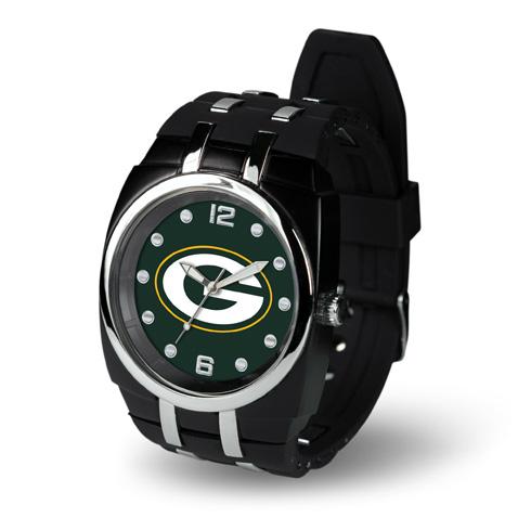 Green Bay Packers Crusher Watch