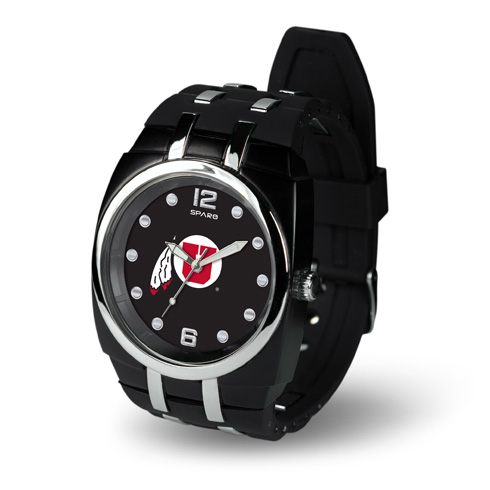 University of Utah Crusher Watch