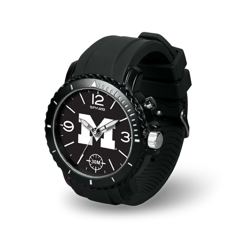 Michigan Wolverines Ghost Watch