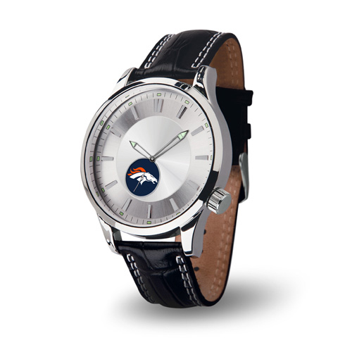 Denver Broncos Icon Watch