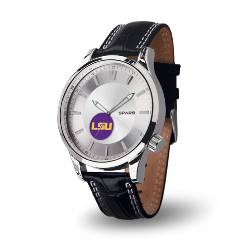LSU Tigers Icon Watch