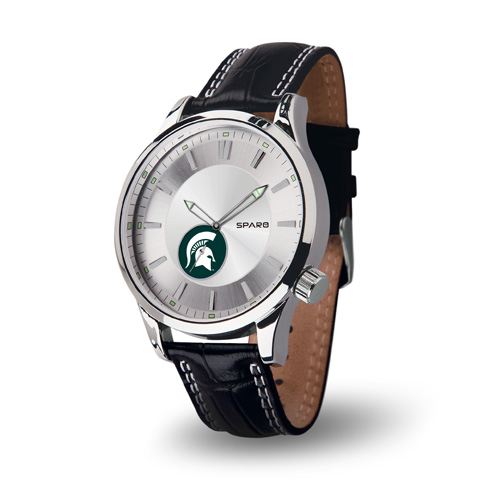 Michigan State Spartans Icon Watch