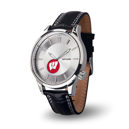 Wisconsin Badgers Icon Watch
