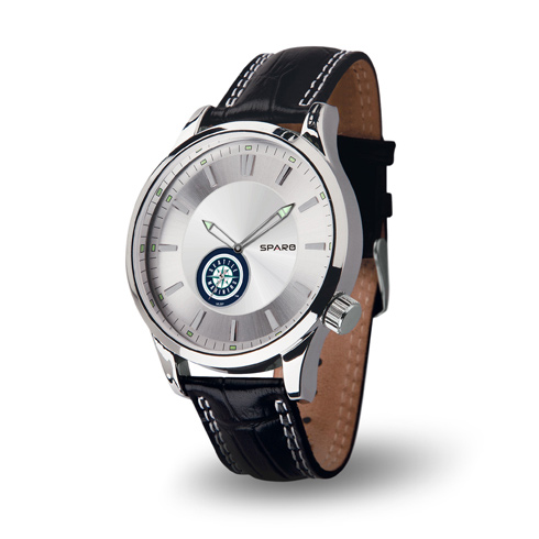 Seattle Mariners Icon Watch