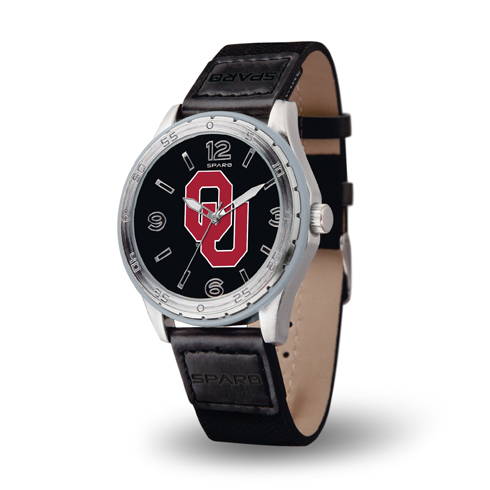 Oklahoma Sooners Player Watch