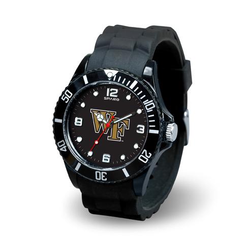 Wake Forest University Spirit Watch