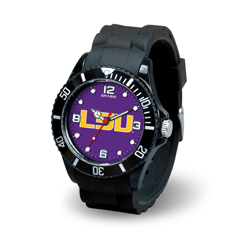LSU Spirit Watch