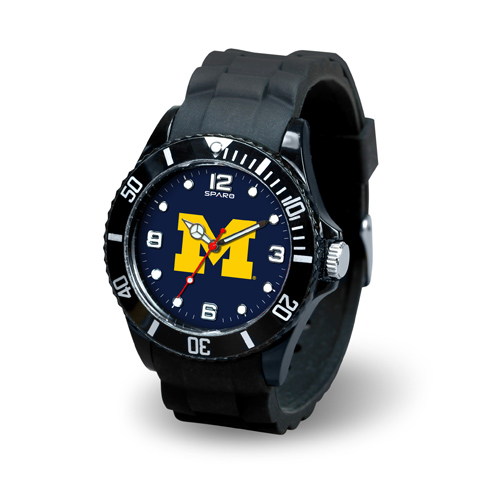 University of Michigan Spirit Watch