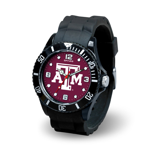 Texas A&M University Spirit Watch
