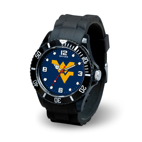 West Virginia University Spirit Watch