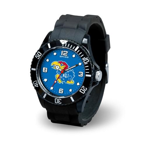 University of Kansas Jayhawks Spirit Watch