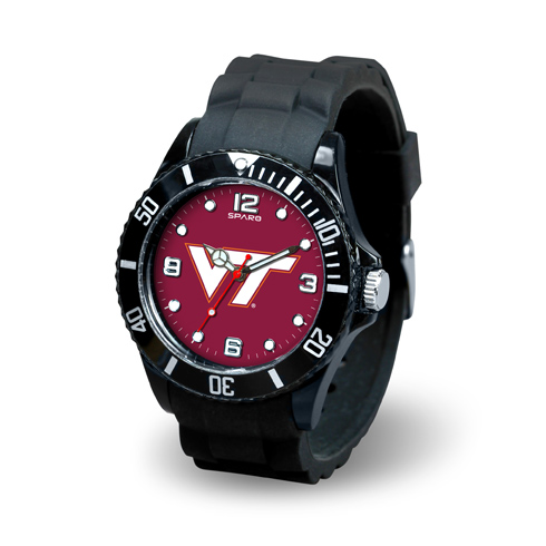 Virginia Tech Spirit Watch
