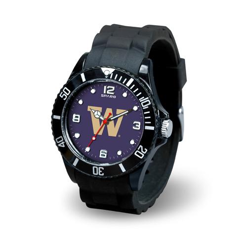 University of Washington Spirit Watch