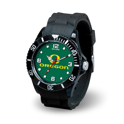 University of Oregon Spirit Watch