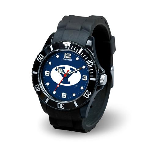 BYU Spirit Watch