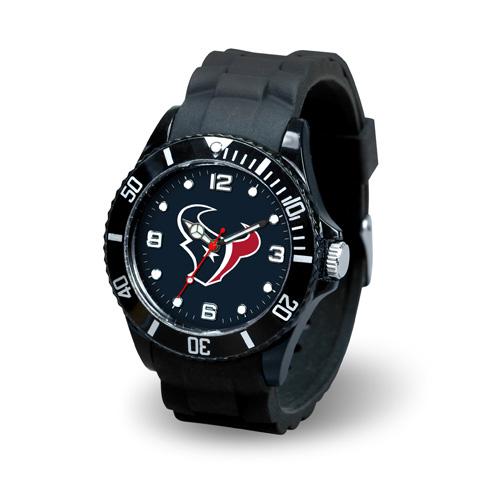 Houston Texans Spirit Watch