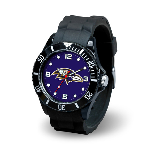 Baltimore Ravens Spirit Watch