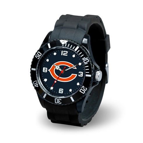 Chicago Bears Spirit Watch