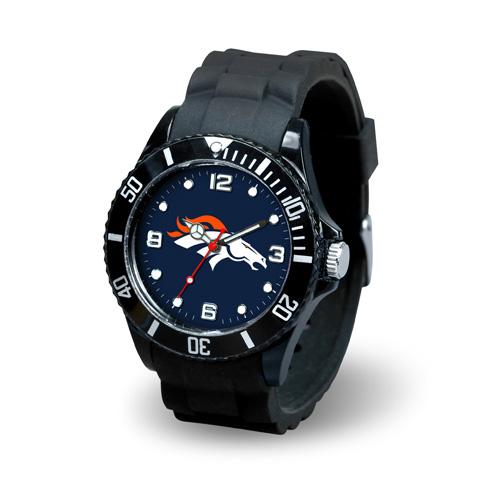 Denver Broncos Spirit Watch