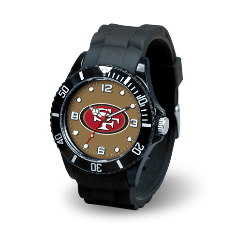 San Francisco 49ers Spirit Watch
