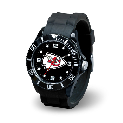 Kansas City Chiefs Spirit Watch