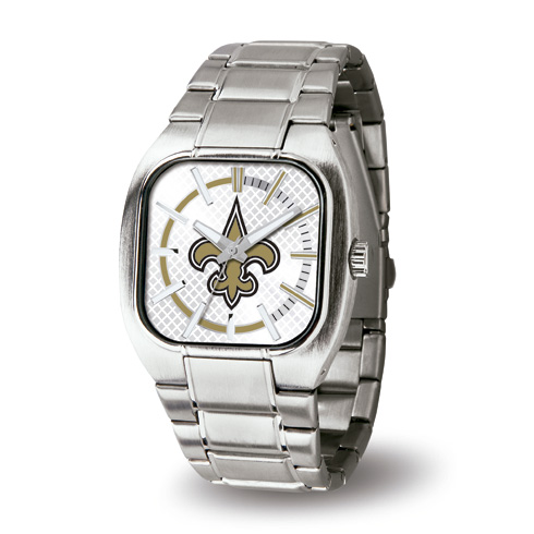 New Orleans Saints Turbo Watch