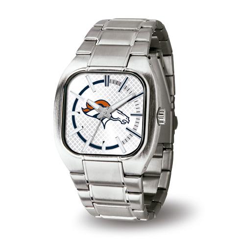 Denver Broncos Turbo Watch