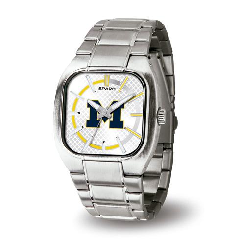 Michigan Wolverines Turbo Watch