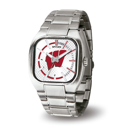 Wisconsin Badgers Turbo Watch