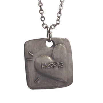 Lifebeats Hope Necklace