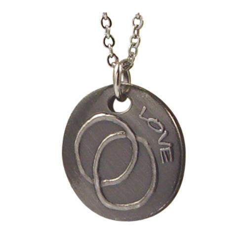 Lifebeats Love Necklace