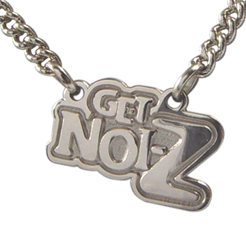 Noi-Z Necklace 18in