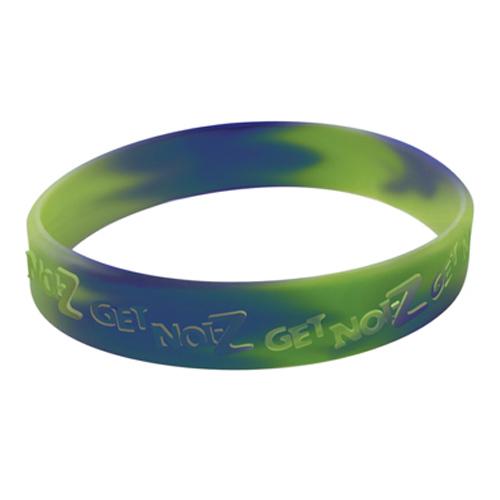 Noi-Z Silicone Bracelet