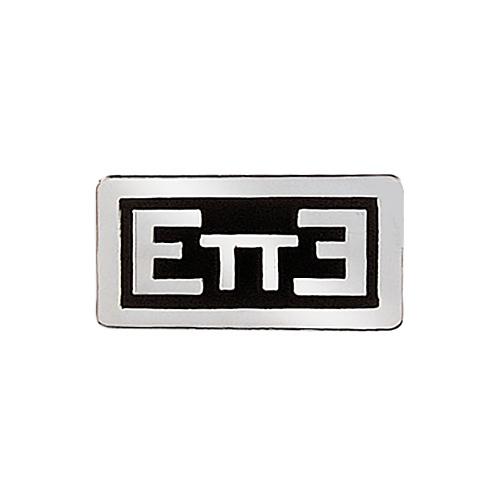 ETTE Lapel Pin