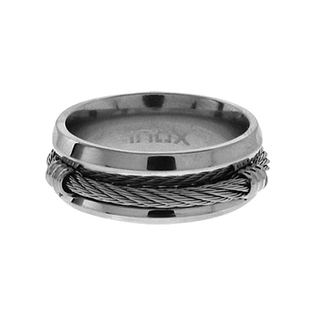 Cable Ring - Stainless Steel