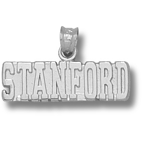 Sterling Silver Stanford Pendant