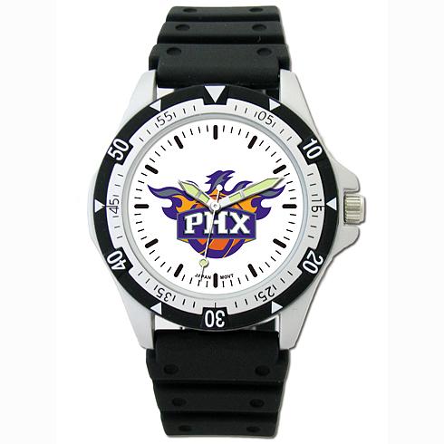 Pheonix Suns Option Sport Watch