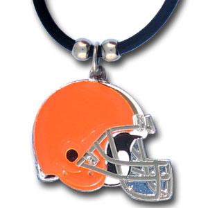 Cleveland Browns NFL Logo Pendant
