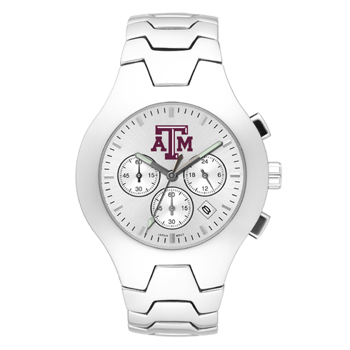 Texas A & M Aggies Hall of Fame Watch