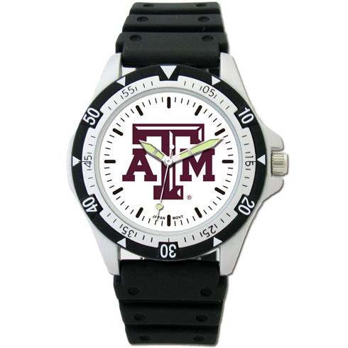 Texas A&M Option Sport Watch