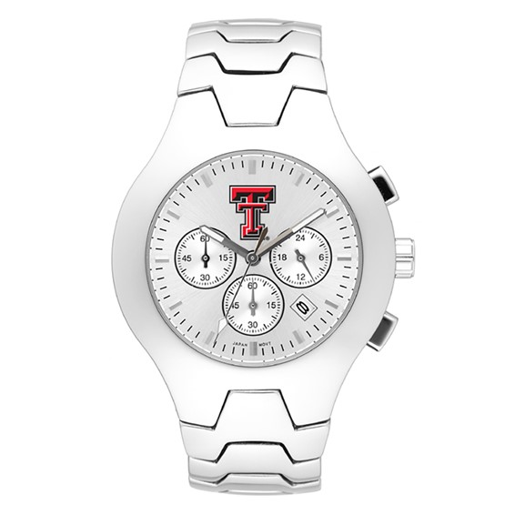 Texas Tech Red Raiders Hall of Fame Watch