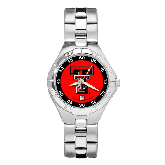 Texas Tech University PRO II Women's Watch